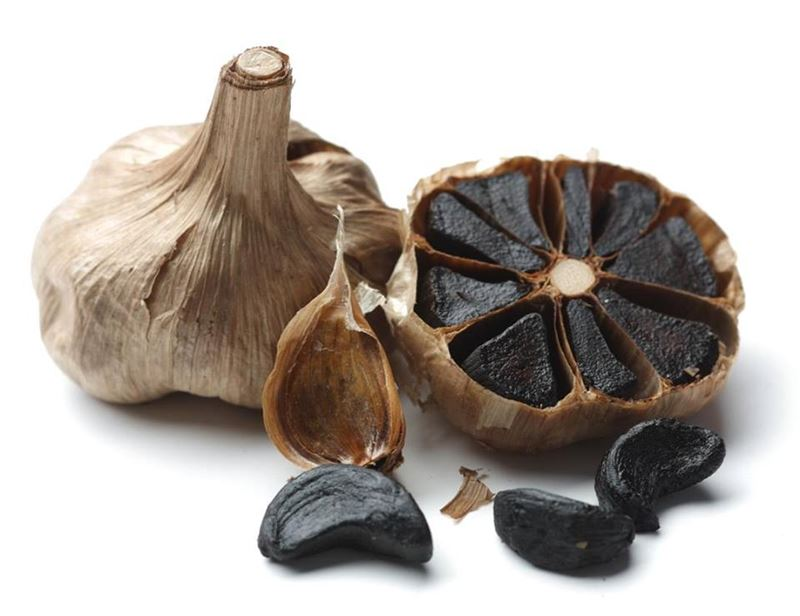 Eravital Black Garlic
