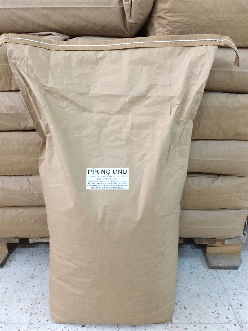 Pasteurised Ground Rice