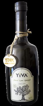 750 ml Extra Virgin Olive Oil