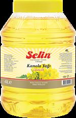 SELIN - REFINED CANOLA OIL