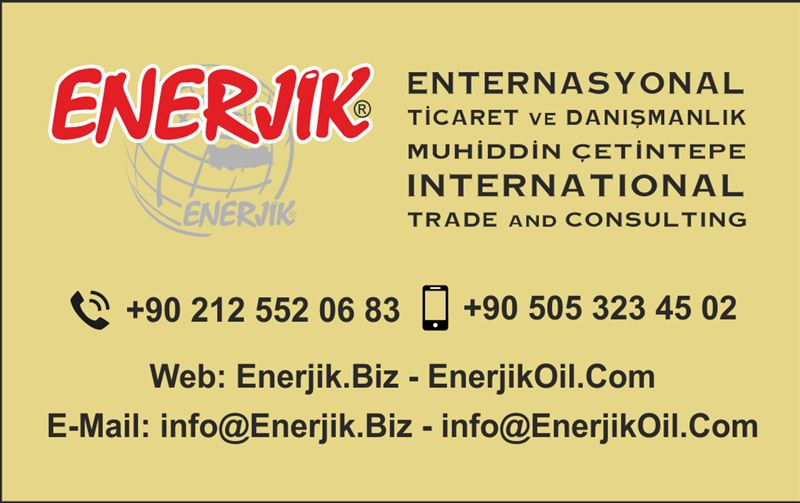 Enerjik Enternasyonal (International)